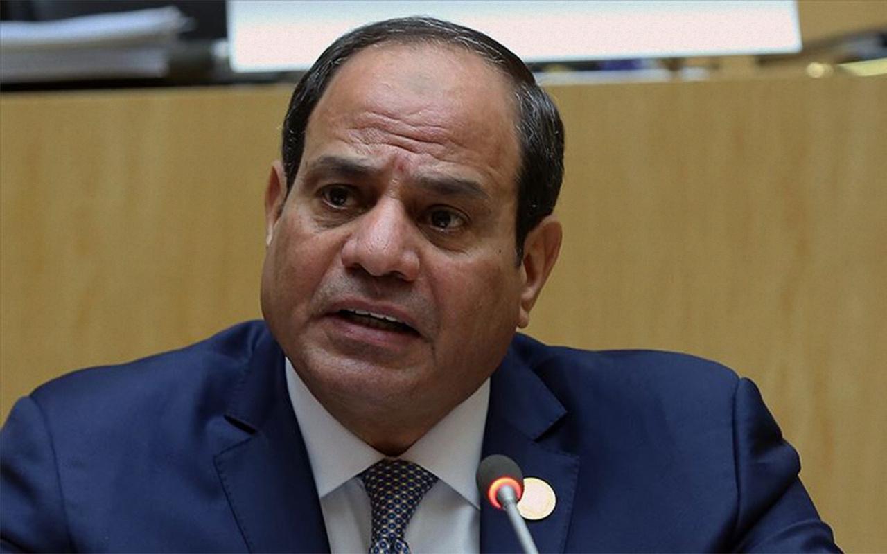 Mısır Meclisinden Sisi'ye Libya'ya müdahale yetkisi
