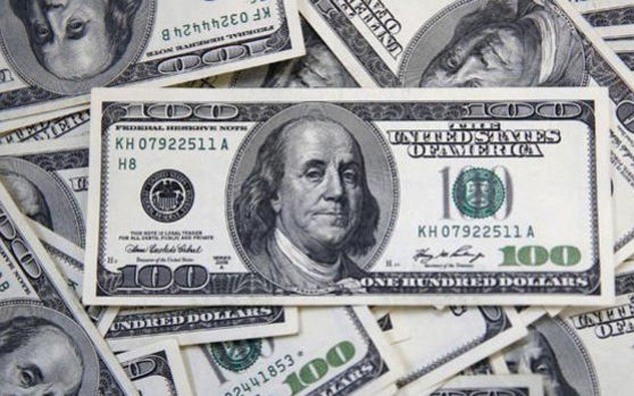 Dolar/TL yeni haftaya 6.85 seviyesinde başladı! İşte ilk rakamlar
