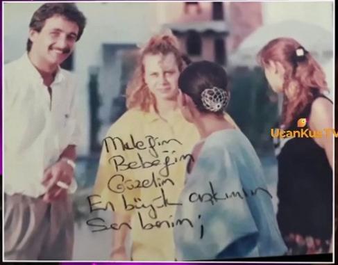 Mehmet Aslantuğ'un zoruyla 'iki kez çocuk aldırdım' diyen o kadına olay yanıt