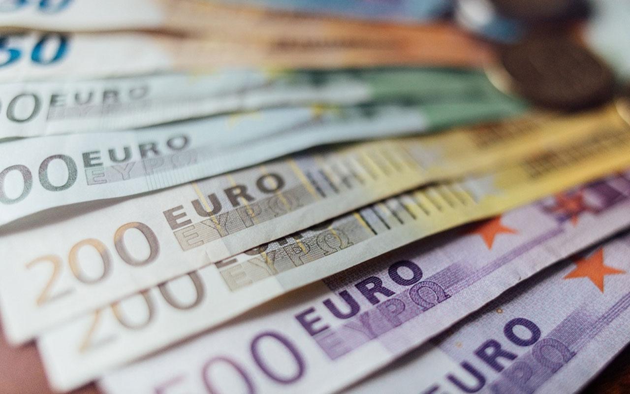 Euro dolar karşısında son 4 ayın zirvesini gördü