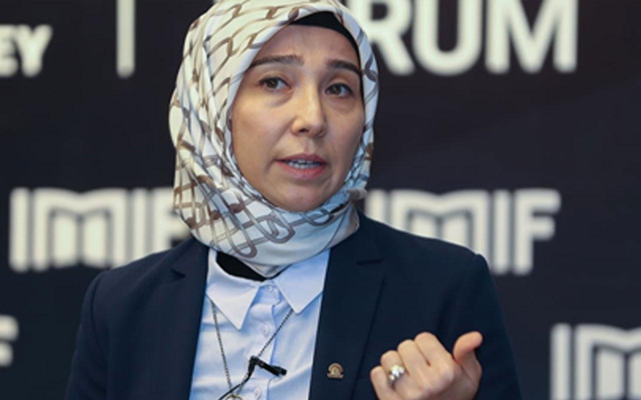 Fatmanur Altun'dan HDP'deki istismar iddialarına tepki: Tecavüze karşı sesiniz çıksın