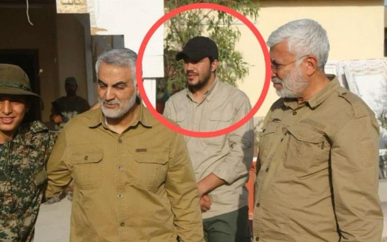 İran, Süleymani'nin güzergahını paylaşan kişiyi idam etti