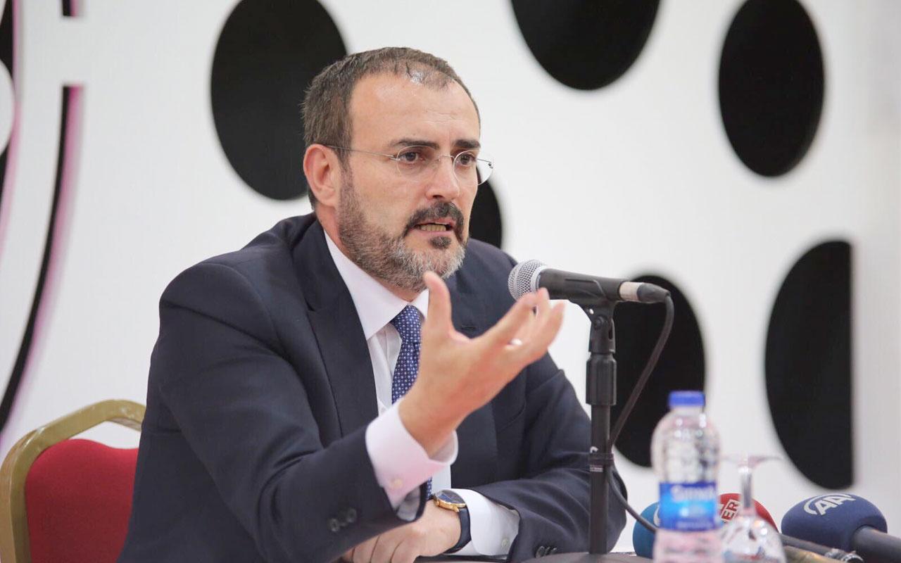 Netflix Türkiye'den çekilecek mi? La Case de Papel iddiası AK Partili Ünal'dan yanıt