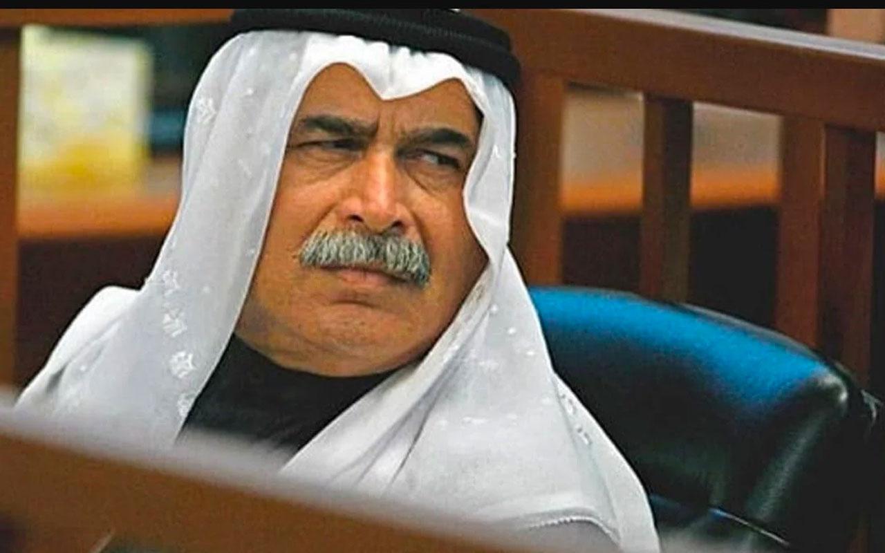Saddam Hüseyin'in son bakanı hayatını kaybetti