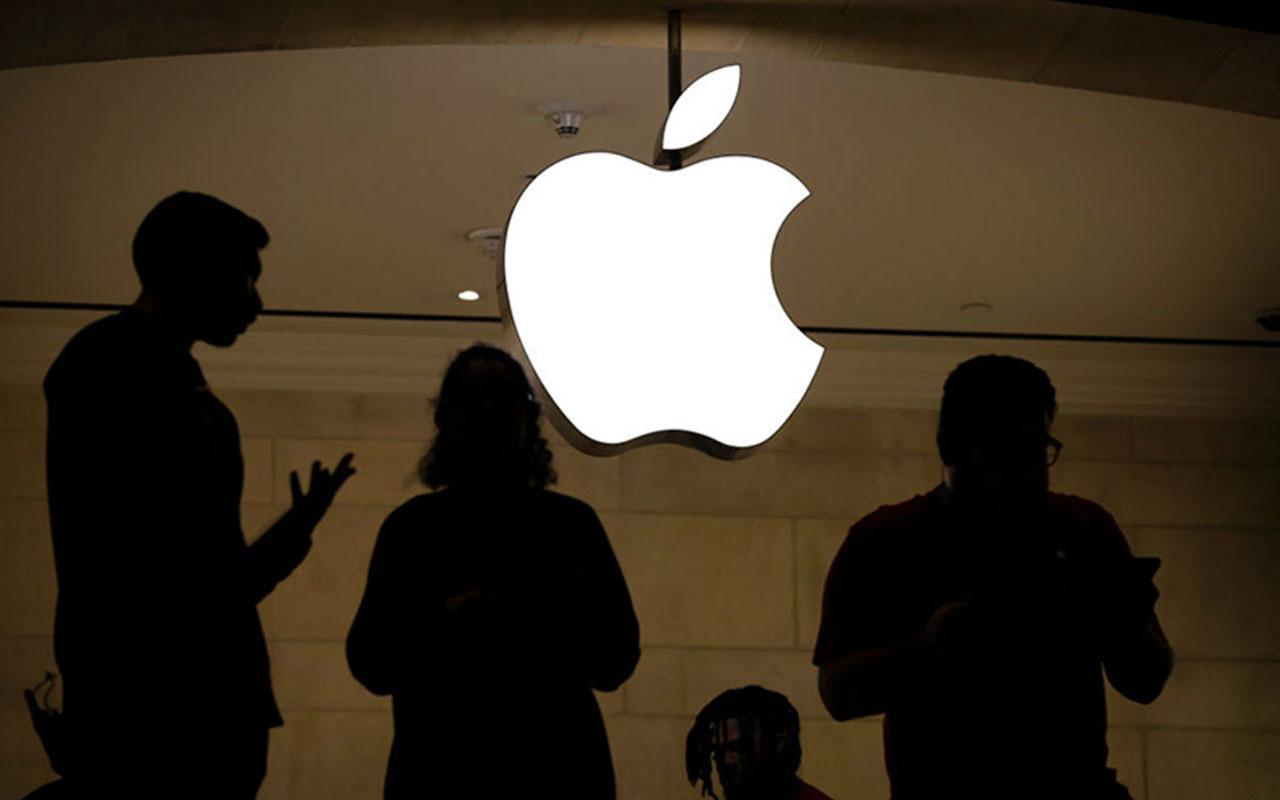 Apple'a 1 milyar dolarlık 'dolandırıcılık' davası açıldı