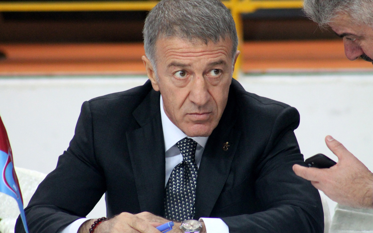 Trabzonspor'da teknik direktörlük koltuğuna 4 tanıdık isim