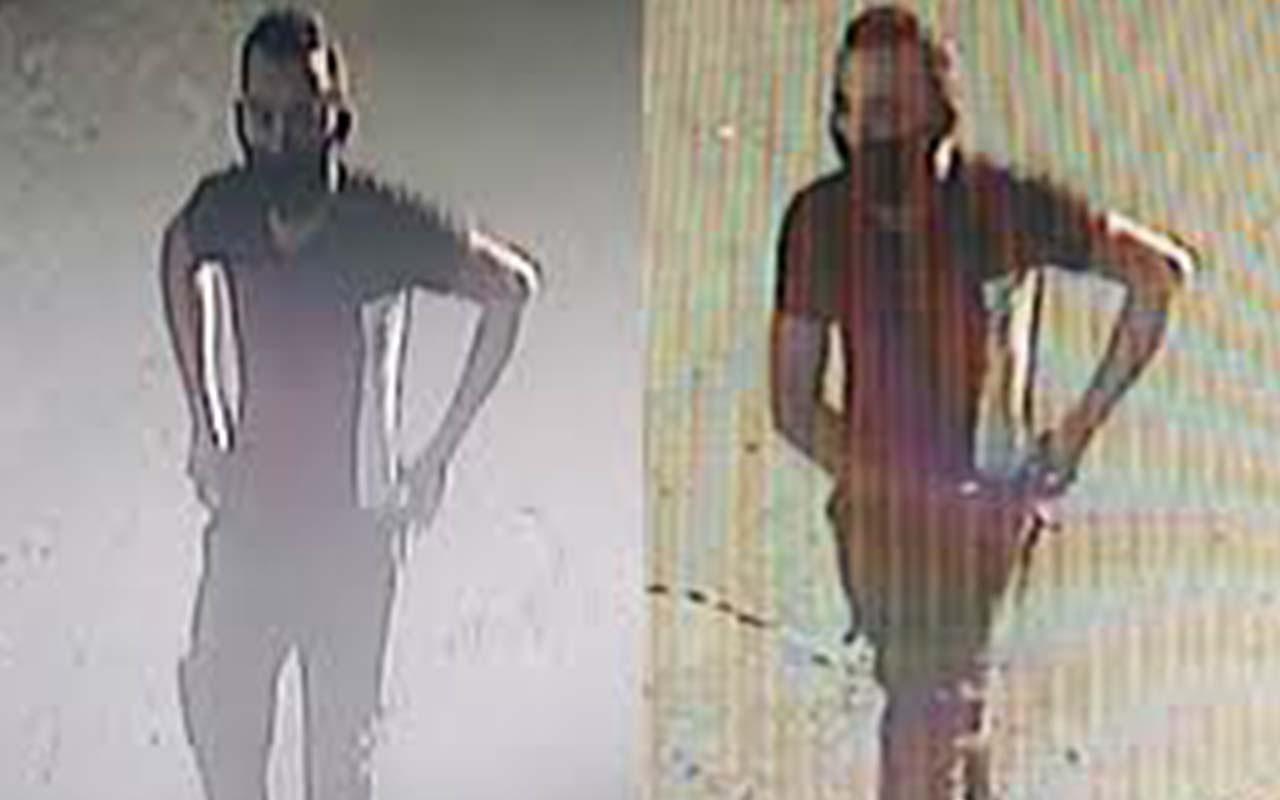 İzmir'deki tecavüz girişimi viedosu ürküttü! Şoke eden görüntüler