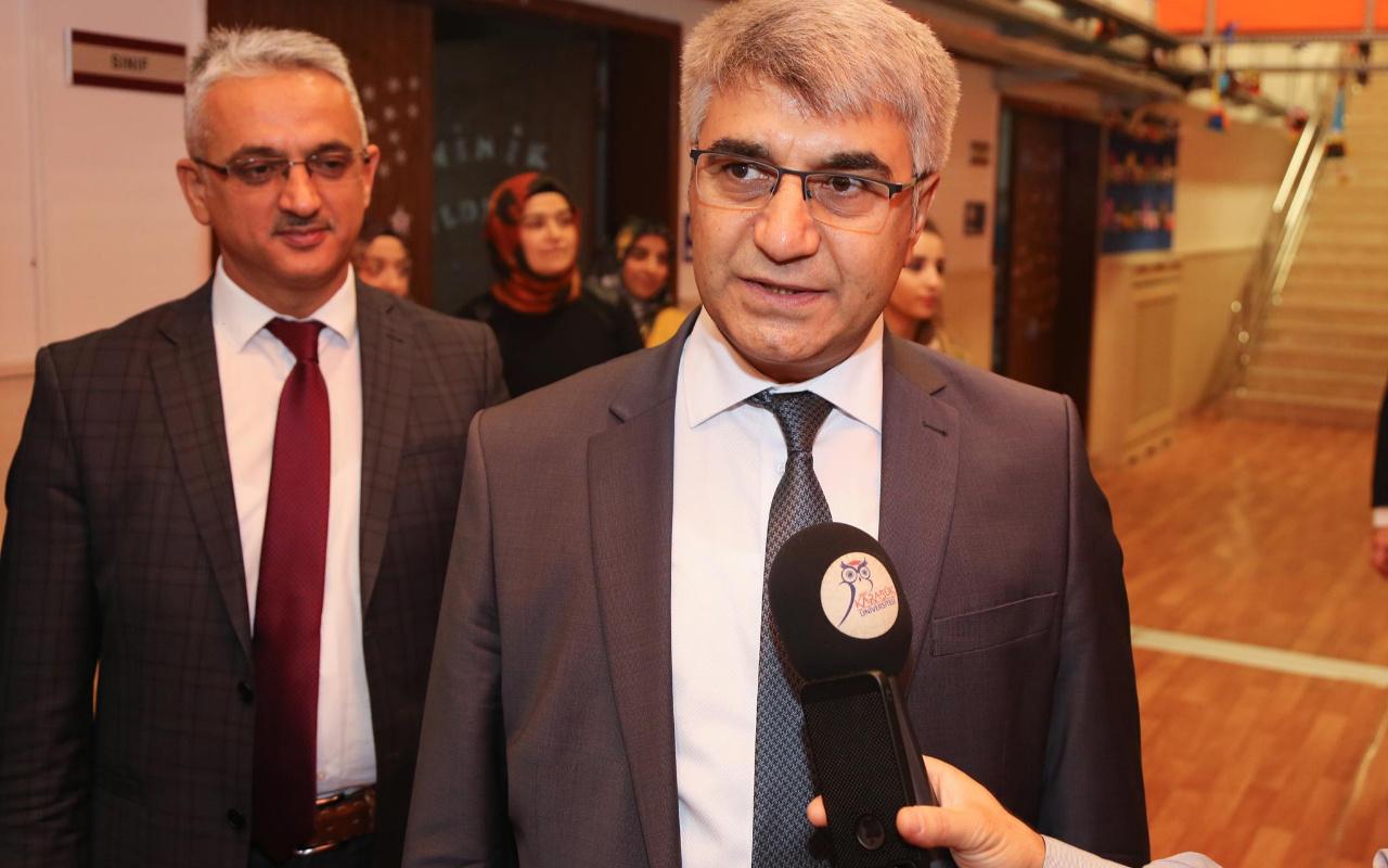 Karabük Valisi açıkladı: Kentte toplu bayramlaşmalar yasaklanacak