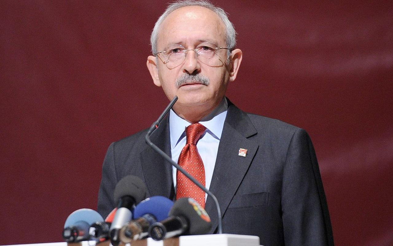 Kemal Kılıçdaroğlu'nun Ayasofya'daki ilk namaza neden katılmayacağı belli oldu