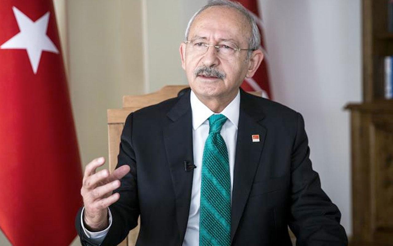 Kemal Kılıçdaroğlu Ayasofya davetini geri çevirdi