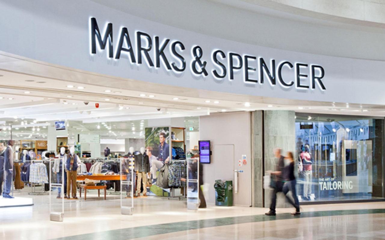 Marks and Spencer'dan işçi kıyımı!