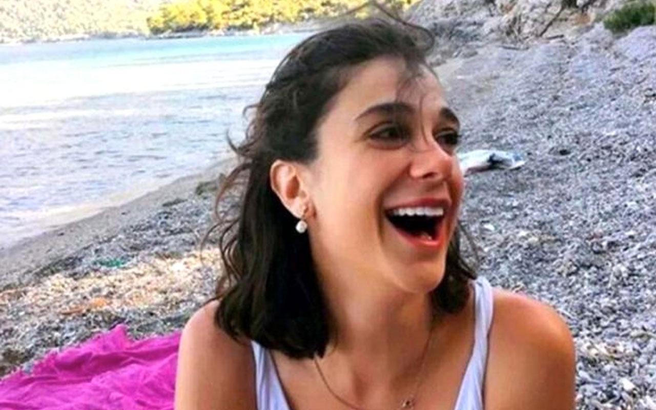 Ekrem İmamoğlu ve Mansur Yavaş'tan Pınar Gültekin paylaşımı