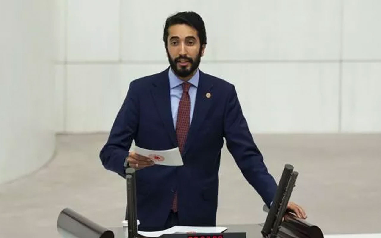 Saadet Partili Abdulkadir Karaduman koronavirüse yakalandı