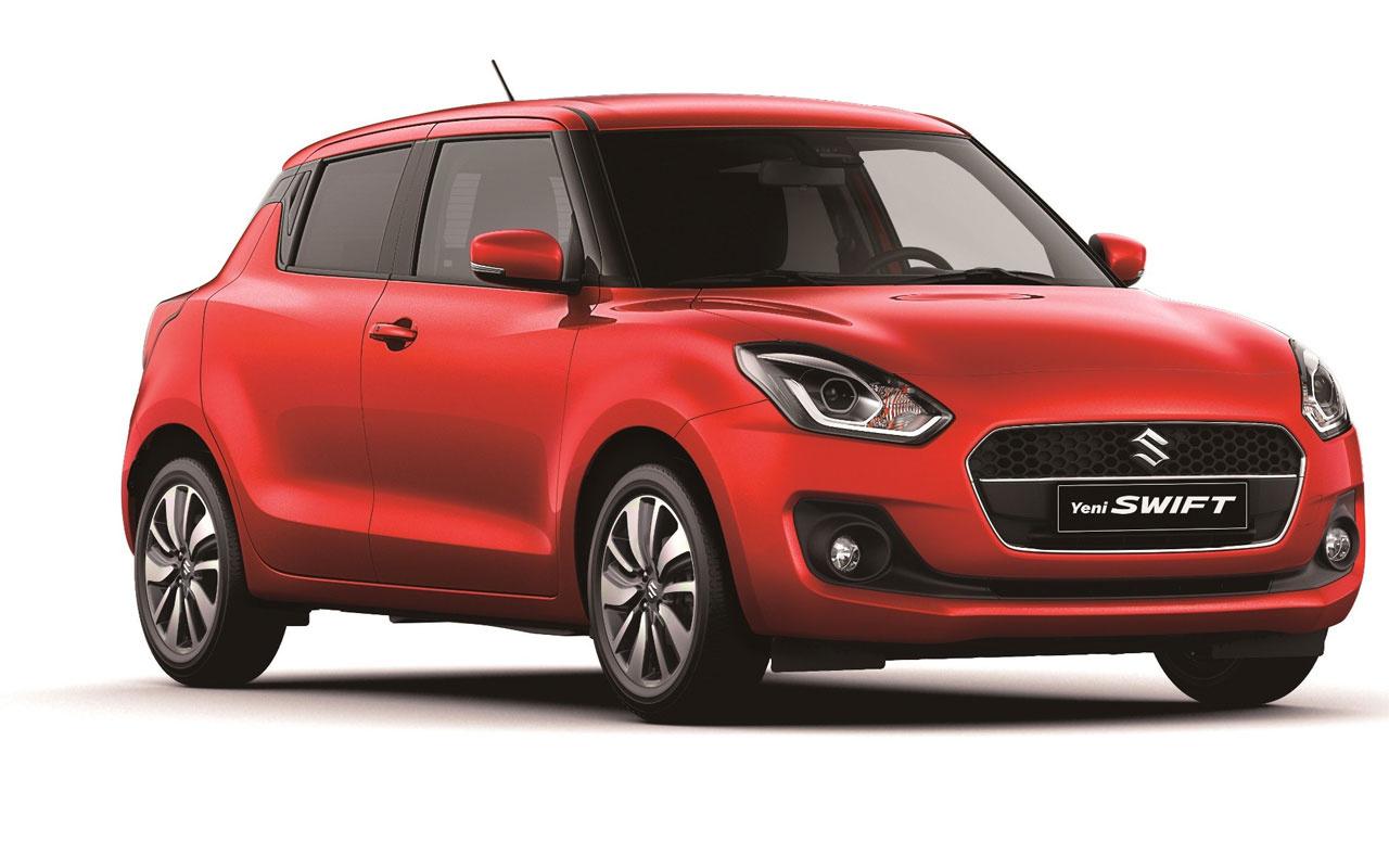 Suzuki modellerinde 3 ay ertelemeli kredi imkânı