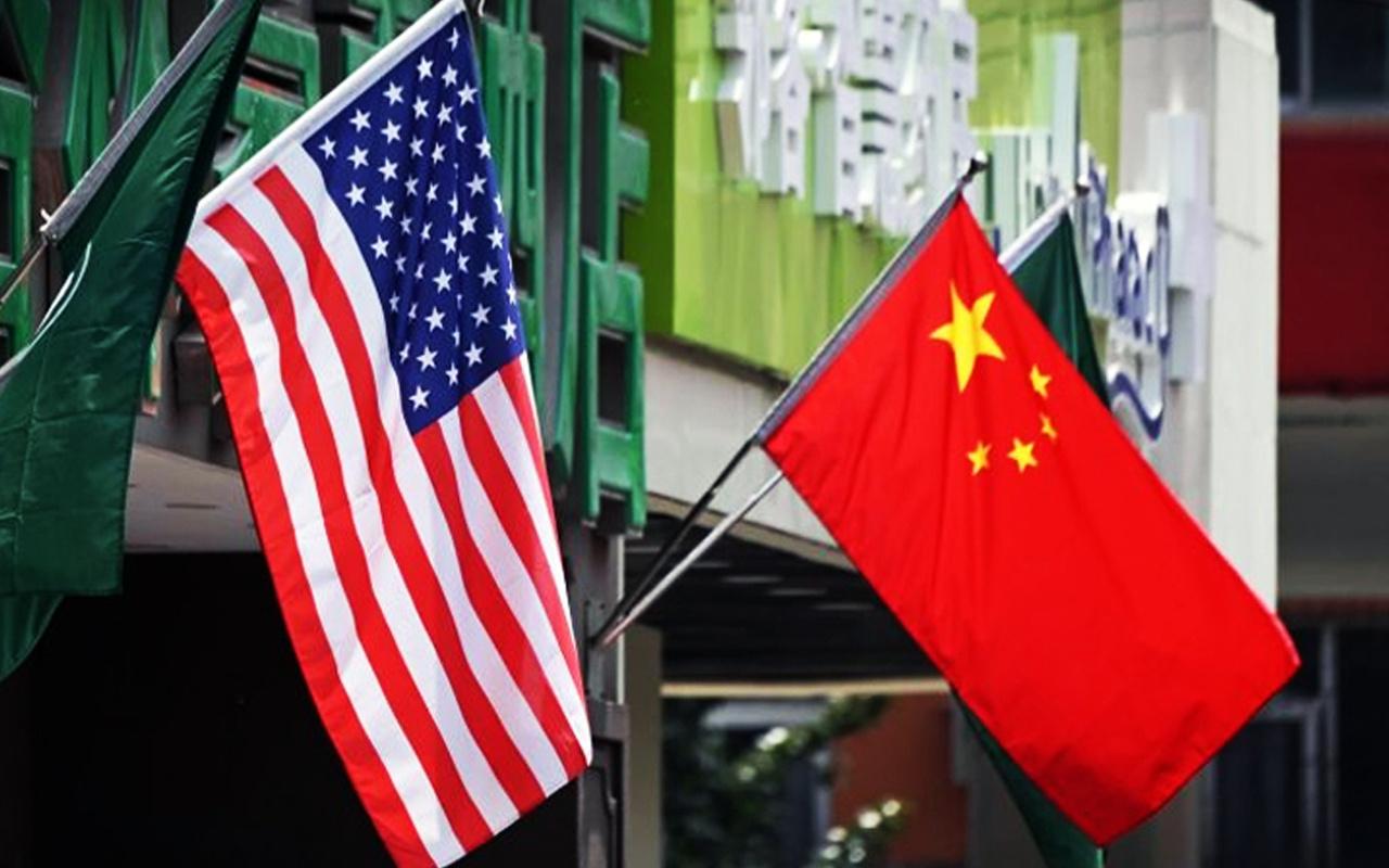 ABD, Çin'e 72 saat süre verdi! Başkonsolosluğun kapatılmasını istediler