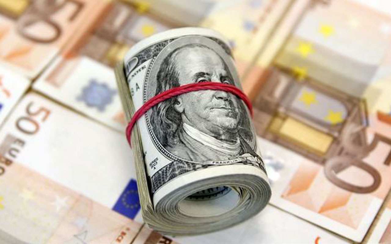 Dolar rekor üstüne rekor kırıyor! Dolar kaç lira oldu piyasalarda son durum