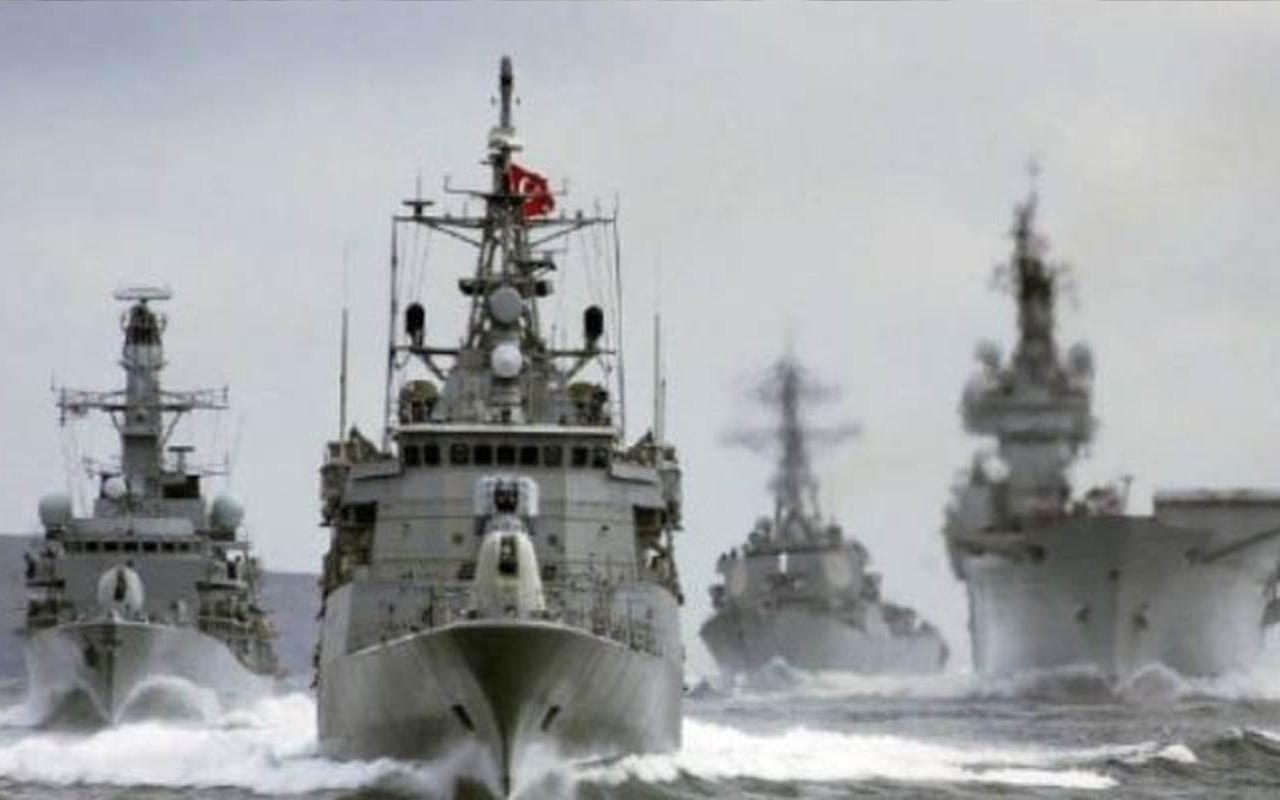 Yunanistan ve Güney Kıbrıs hazmedemedi! Türkiye'ye karşı anti-NAVTEX ilan edecekler