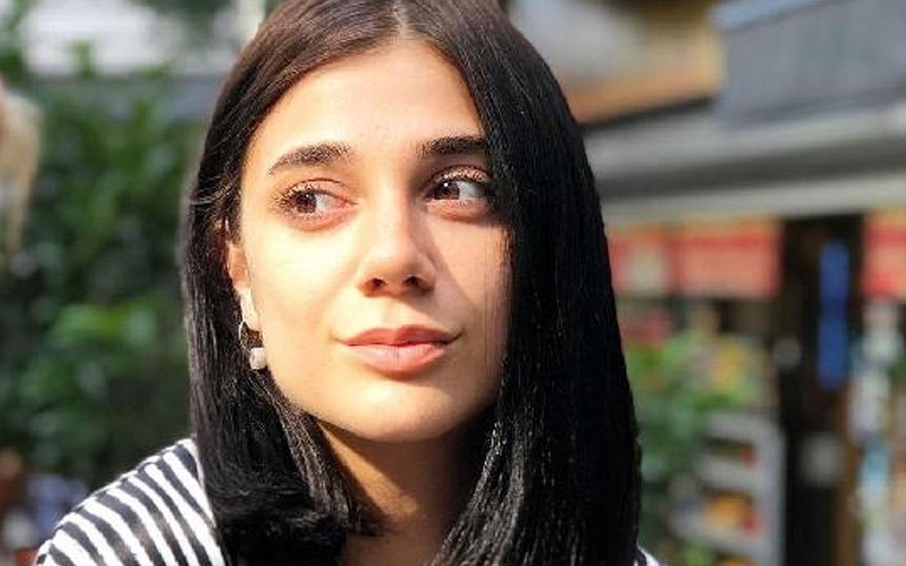 Pınar Gültekin'in Özgecan Aslan sözleri ağlattı!