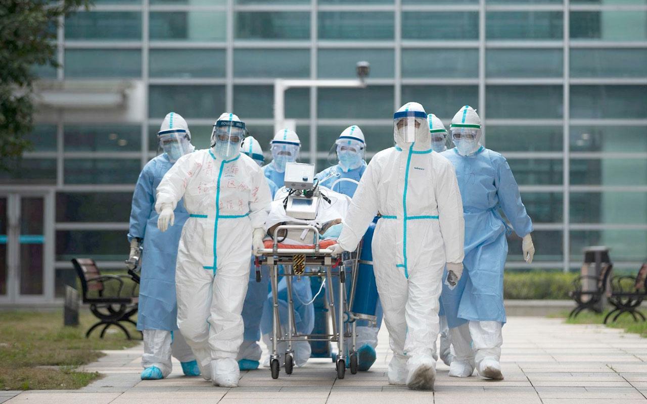 Türkiye'ye ilk koronavirüs vakası nereden geldi? Sağlık Bakanı yardımcısı açıkladı