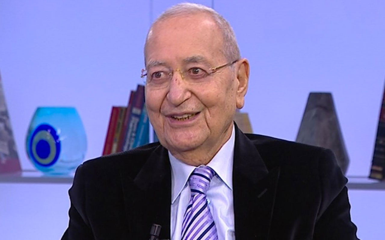 Mehmet Barlas: Erdoğan'ın 2023'ten sonra görevde kalması sağlanmalı