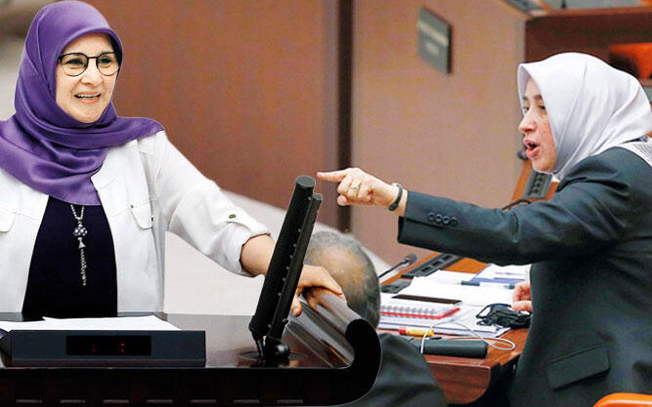Meclis'te AK Parti-HDP arasında gerilim: Tecavüzmağduru kadını susturmaya çalıştın