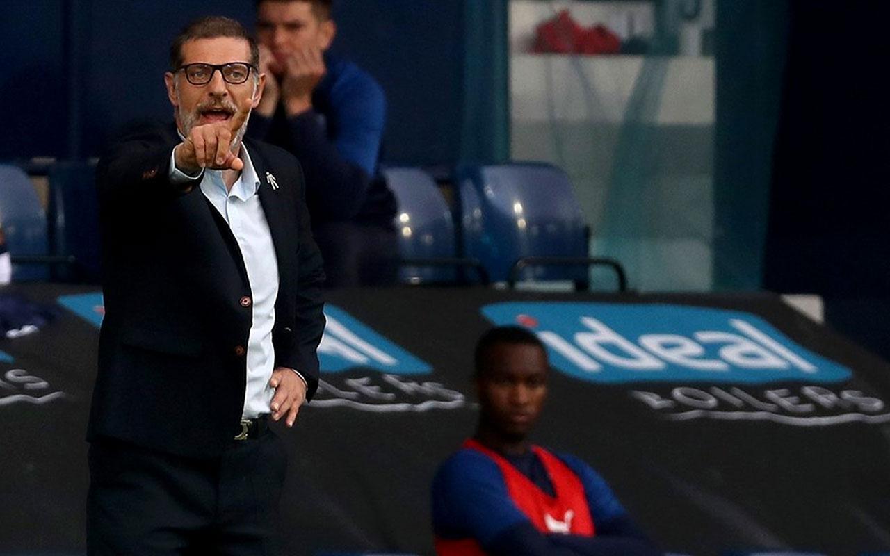 Bilic'li West Bromwich Albion Premier Lig'e yükseldi