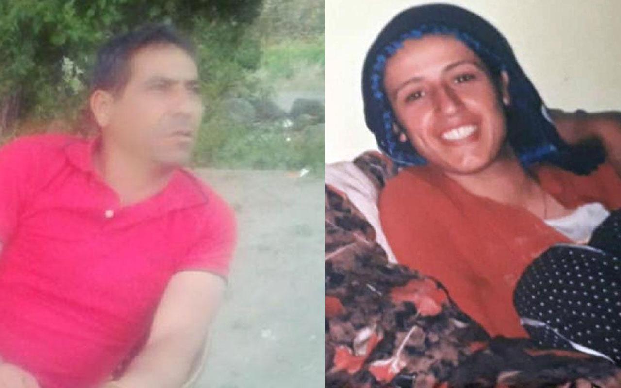 Kayınbiraderini cinsel saldırı iddiasıyla şikayet etti, kocası öldürdü