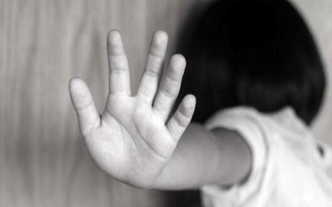 Yanına yatan kardeşine tecavüz etti! Kayseri'den iğrenç haber