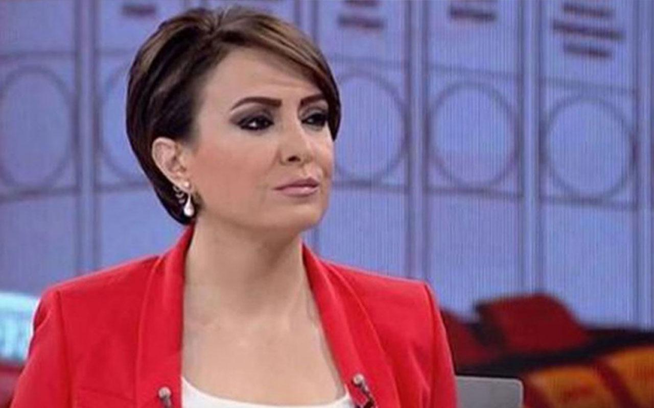 Ünlü sunucu Didem Arslan Yılmaz, Habertürk'ten ayrıldı! Yeni adresini açıkladı