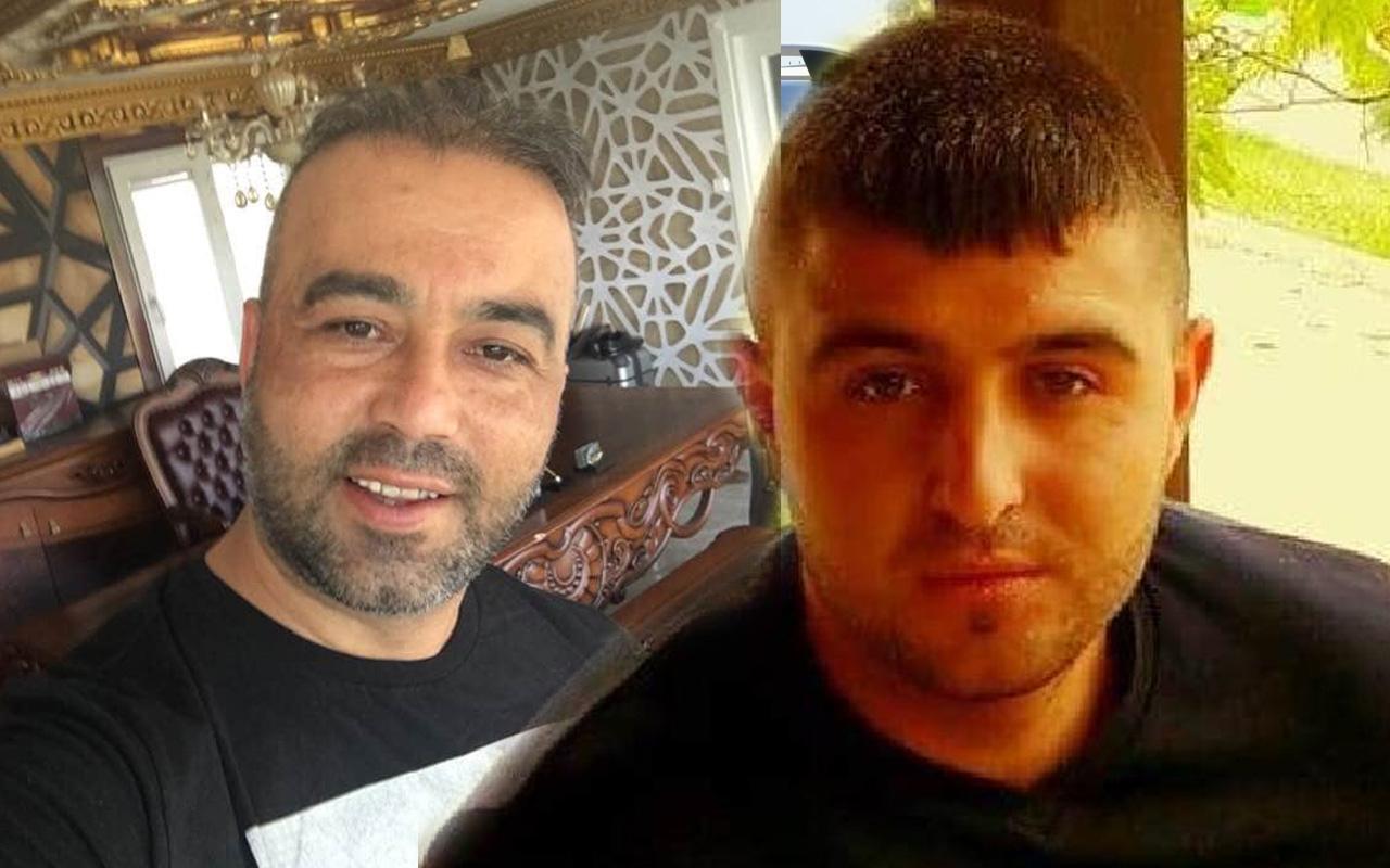 Bursa'da oğlunun bıçaklandığını duyunca olay yerinde dehşet saçtı