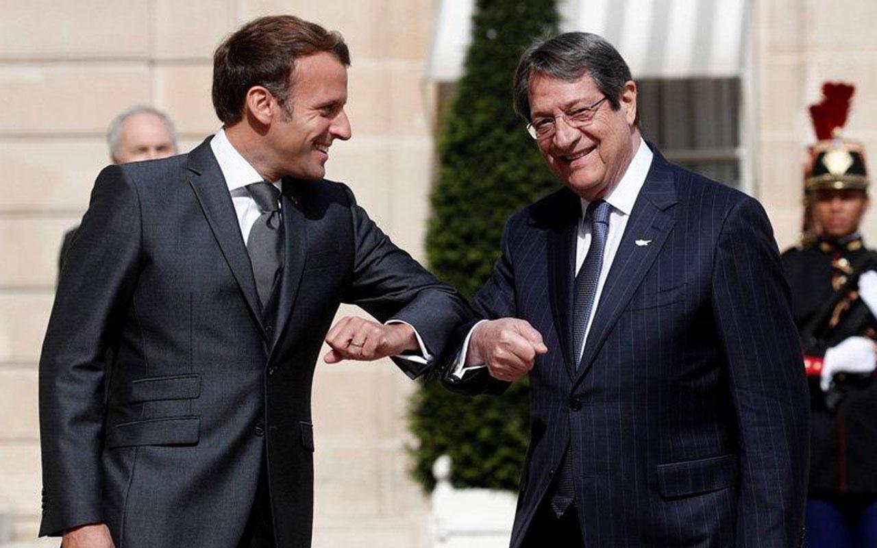 Fransa'dan küstah açıklama: Türkiye'ye yaptırım uygulanmalı