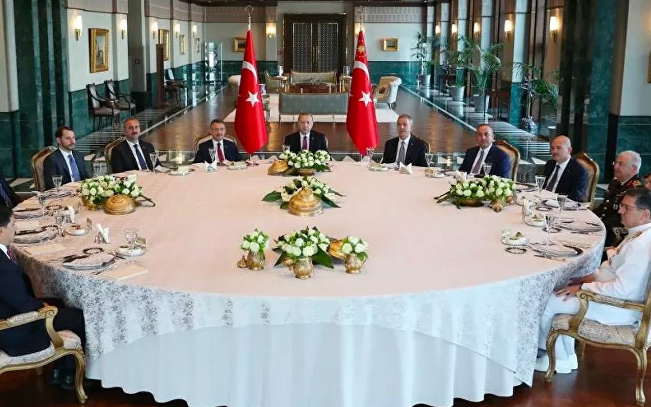 YAŞ bugün toplanıyor! Genelkurmay Başkanı ve Kuvvet Komutanları değişecek mi?