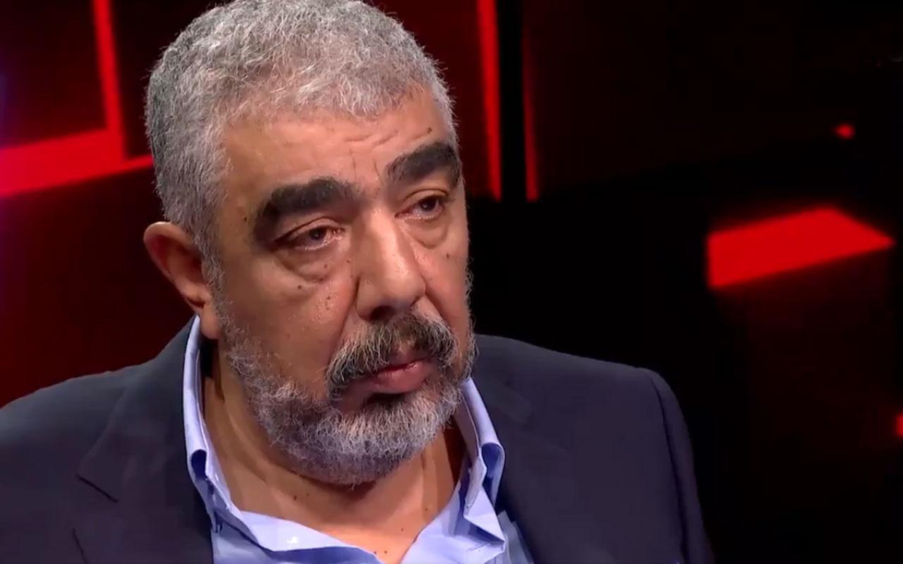 Haluk Kırcı açıklamalarıyla olay oldu : Muhsin Yazıcıoğlu şehit edildi