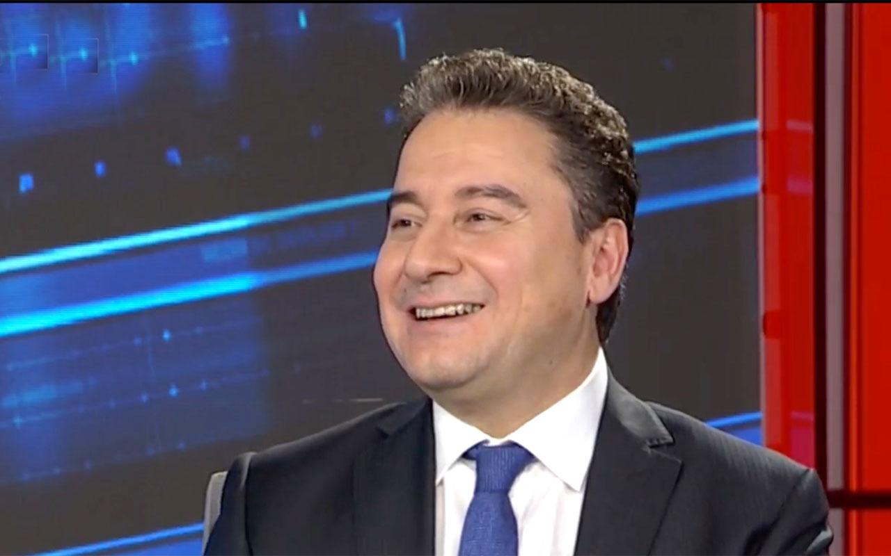 Ali Babacan'ın Ayasofya açıklamaları olay oldu