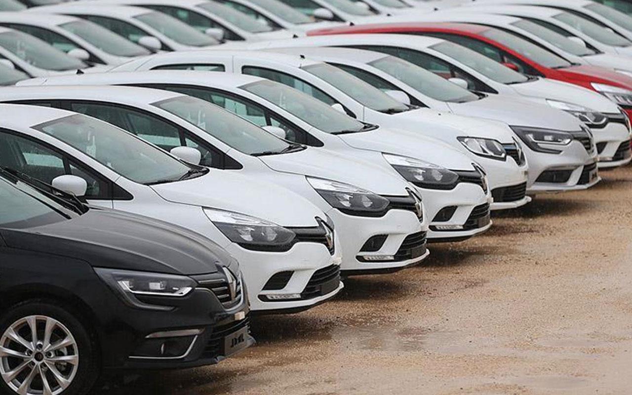 Türkiye Avrupa otomotiv satışlarında 6. sıraya yerleşti