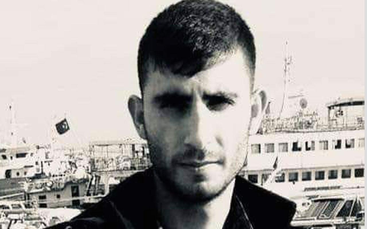 Bursa İnegöl'de kardeşini öldüren kişi ormanda saklanırken yakalandı