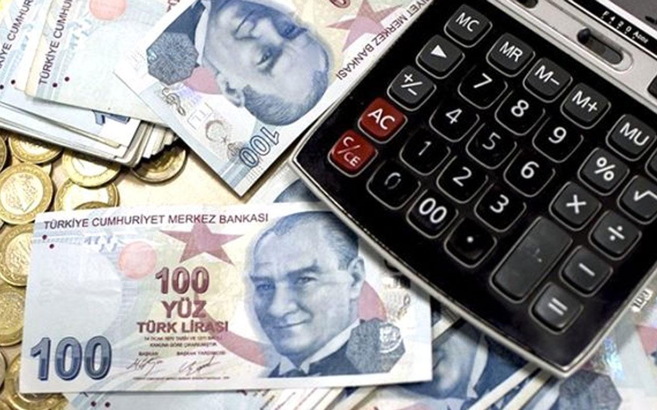Borcu olanlar dikkat! Son ödeme 1 Kasım yoksa yapılandırma bozulur!