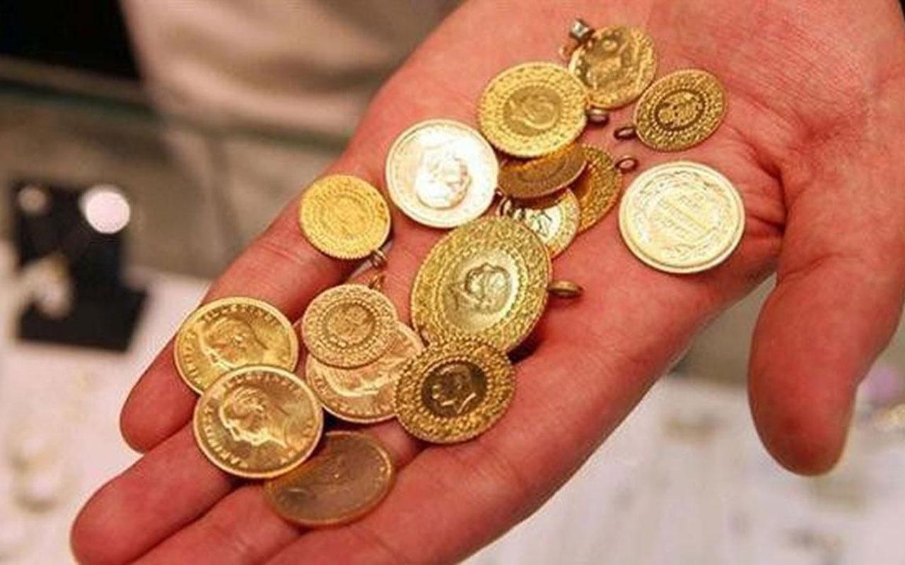 Altın fiyatları düşüşe geçti! 11 Ağustos çeyrek ve gram altın fiyatı ne kadar?