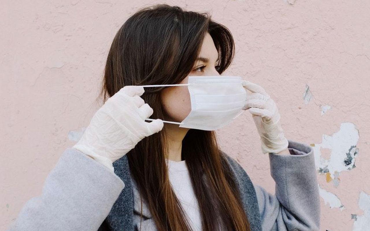Portekiz'de koronavirüsü etkisizleştiren ilk maske geliştirildi