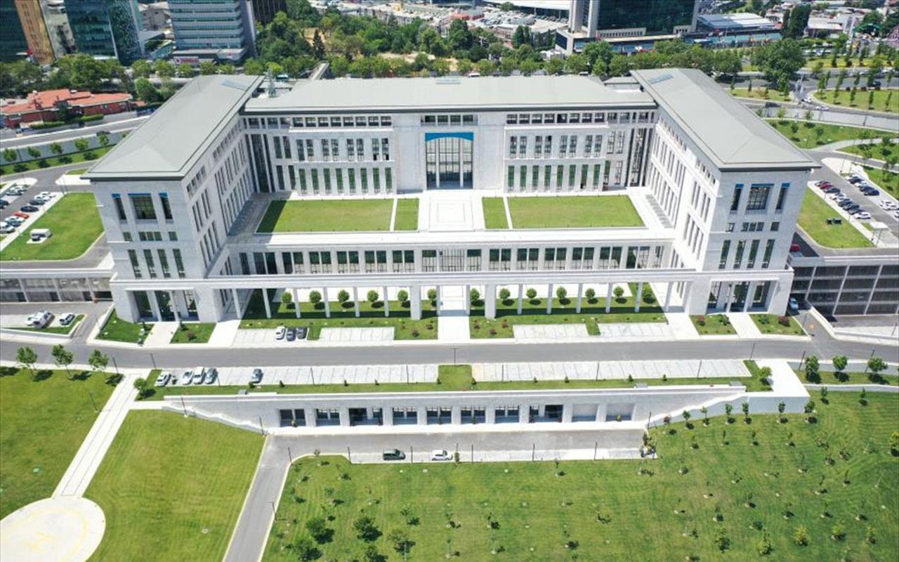 MİT'in İstanbul Bölge Başkanlığı binası açıldı! Erdoğan'dan çarpıcı mesajlar