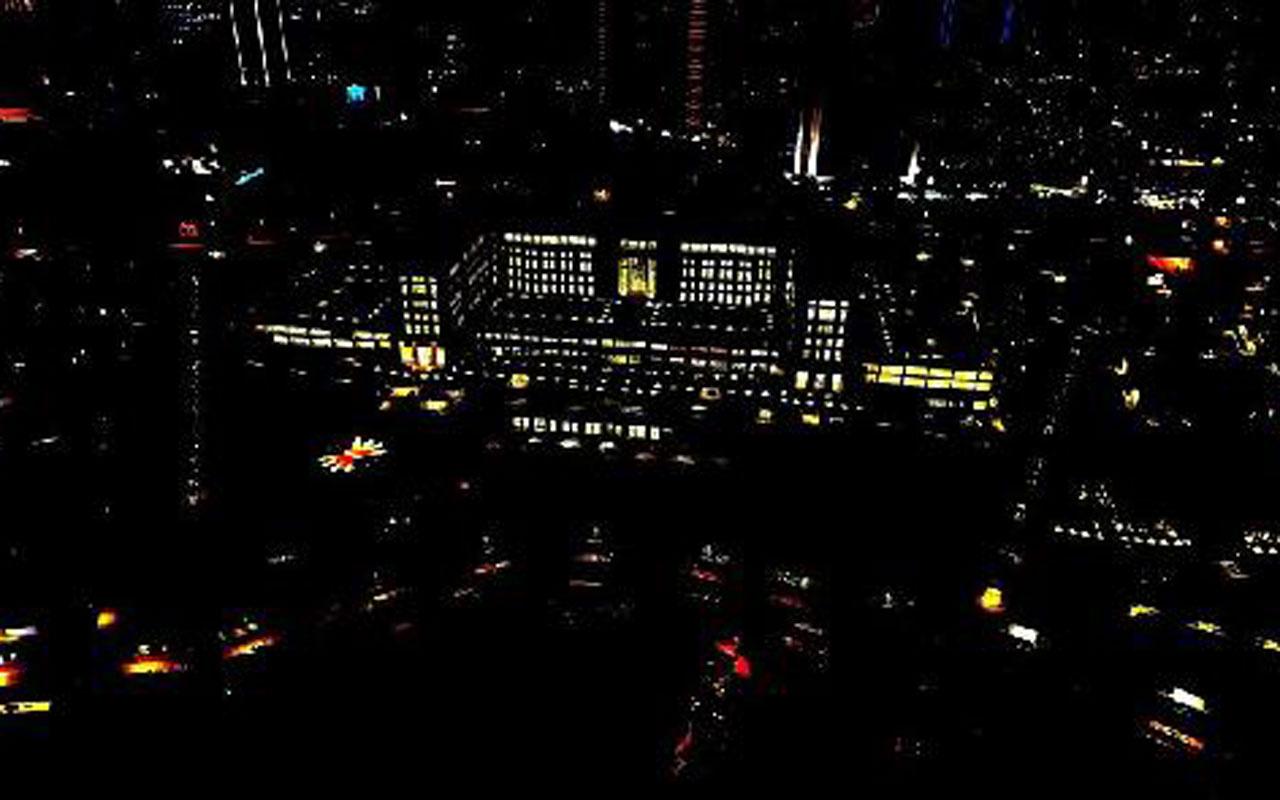 MİT'in İstanbul'daki yeni binası açıldı! MİT'in yeni kalesinin özellikleri neler