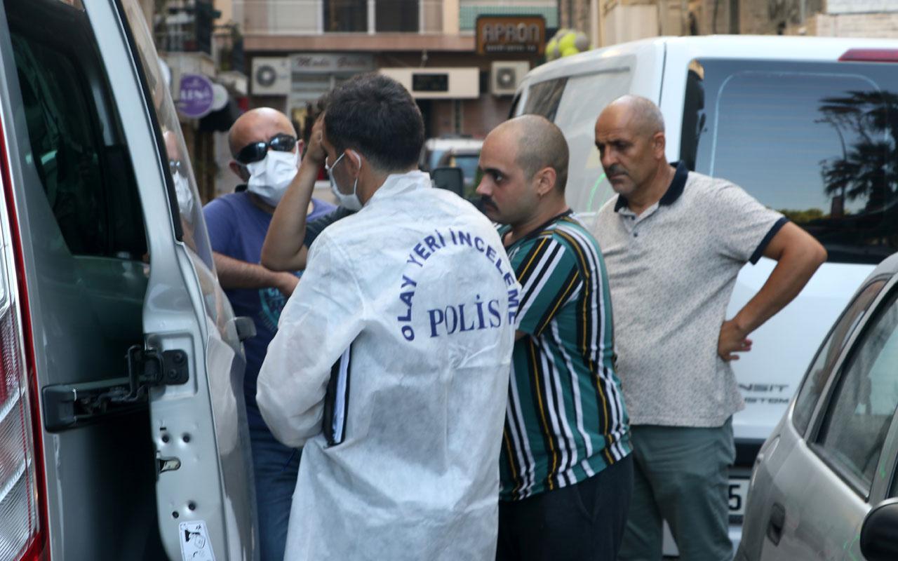İzmir'de korkunç olay! Ailesi yokken evde arkadaşlarıyla uyuşturucu partisi yaptı ve öldü