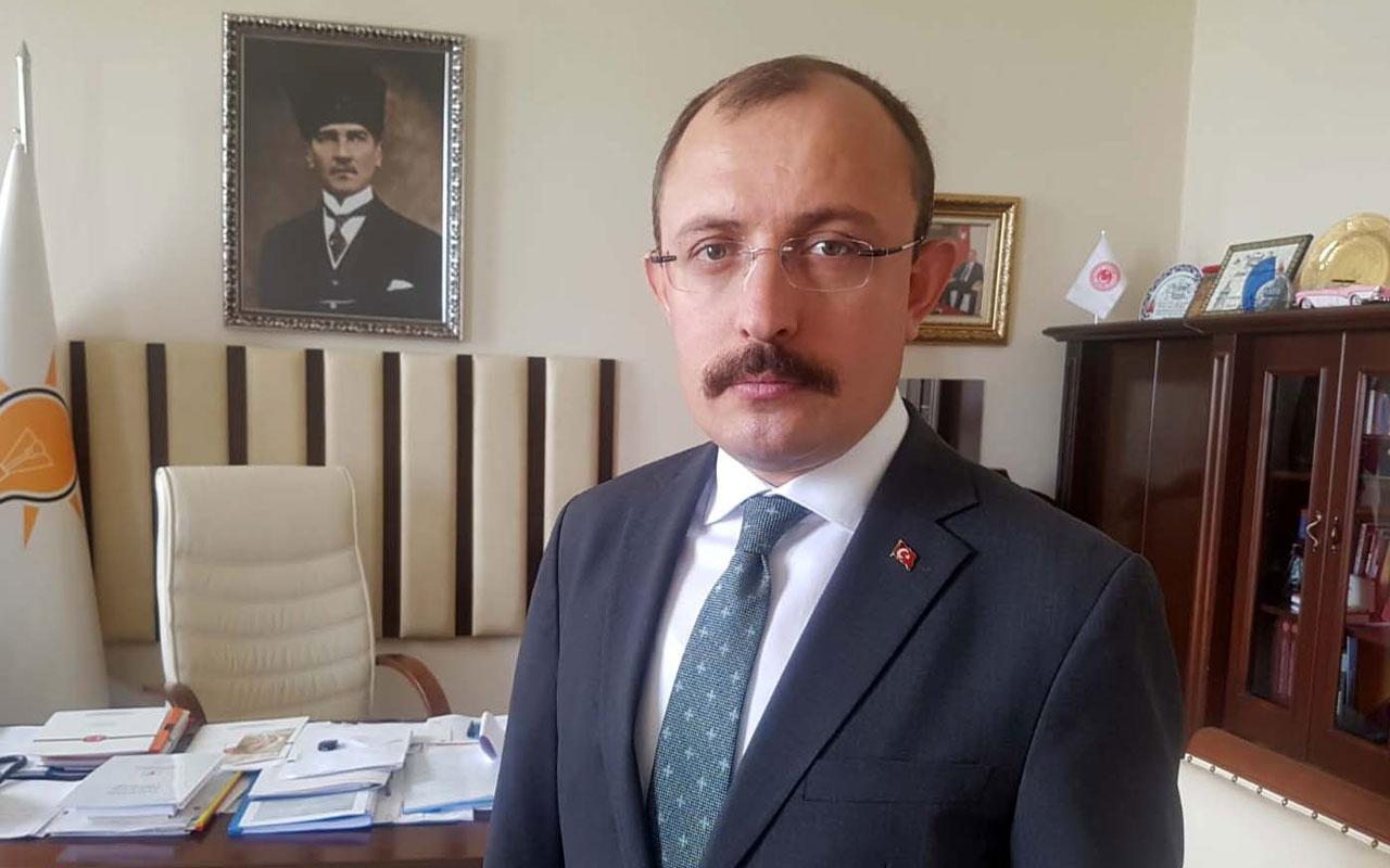 AK Partili Mehmet Muş Kılıçdaroğlu'na sordu: Bu dostlar kim