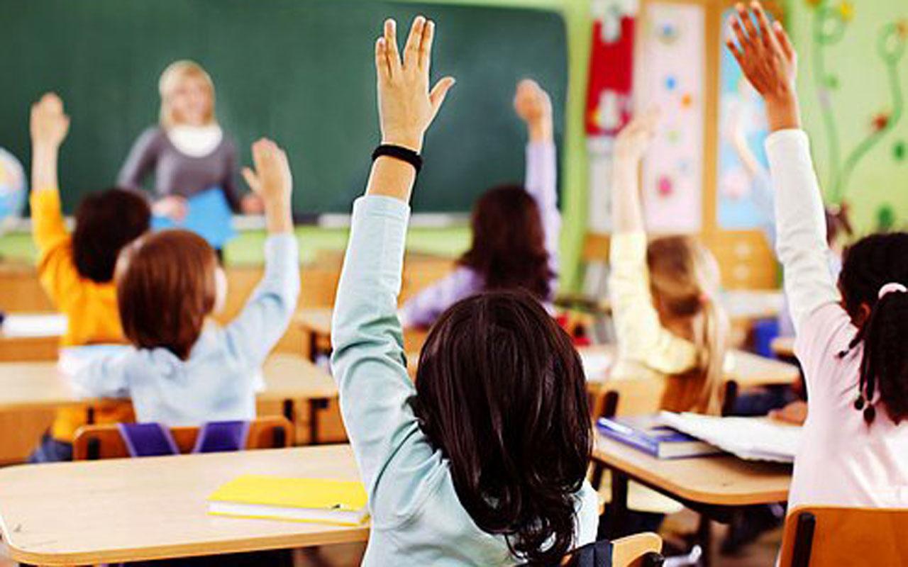 Okullar 31 Ağustos'ta açılıyor! MEB açıkladı okullarda bu uygulamalar olacak