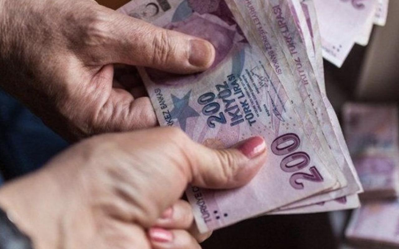 2022 maaşları ödemesi şubat ayında kaç para yatacak?