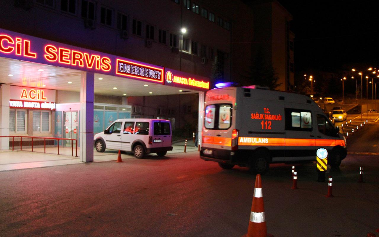 İzmir'de başsavcı vekili Ömer Akıncı hayatını kaybetti