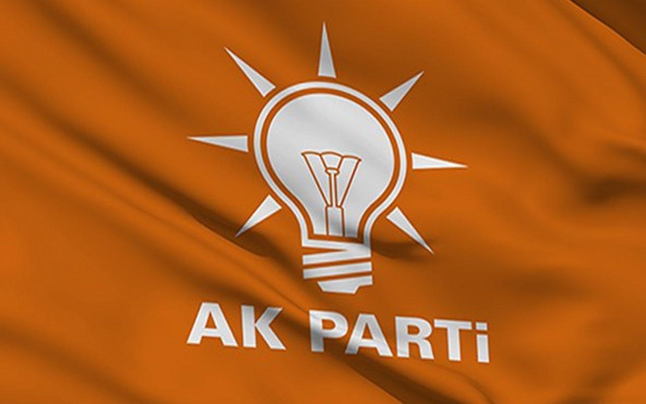 AK Parti'de koronavirüs şoku! Covid-19' a yakalanan vekil sayısı 4 oldu