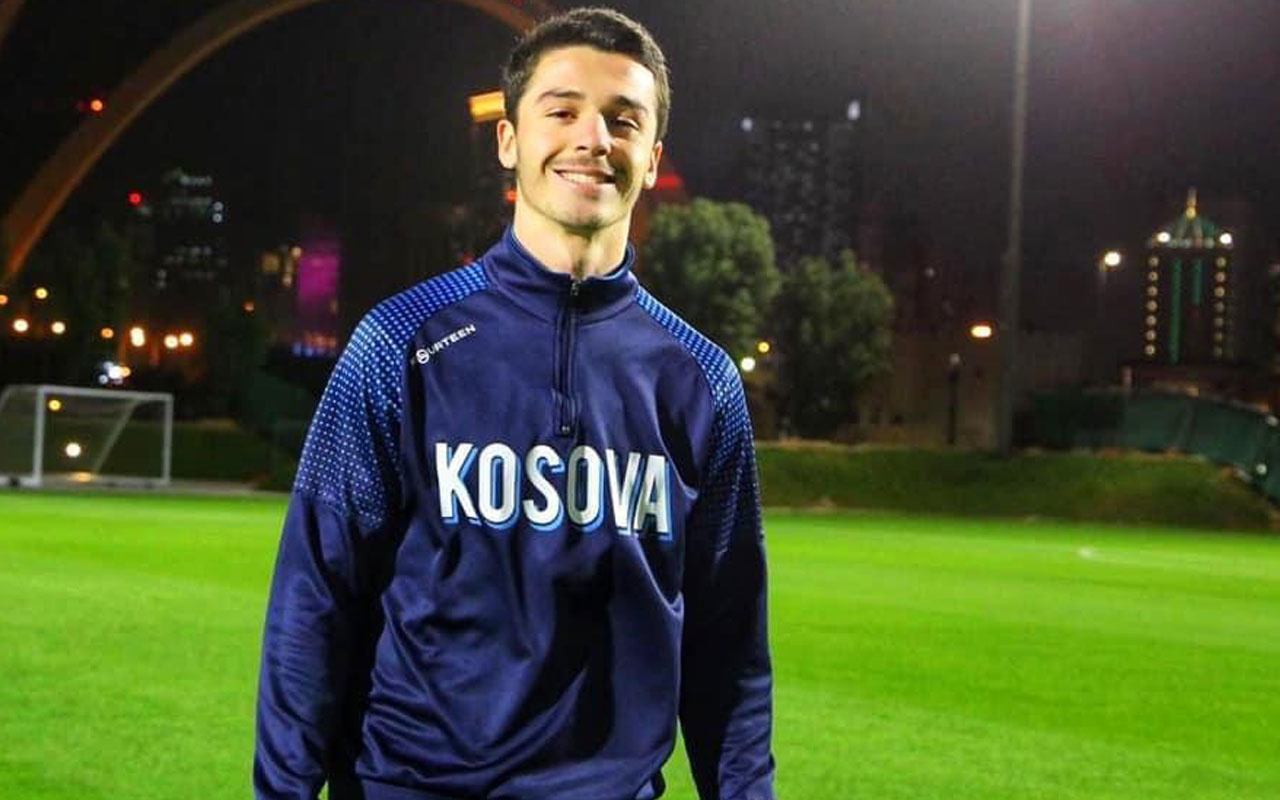 Blend Baftiu, Galatasaray ve Beşiktaş'ın radarında