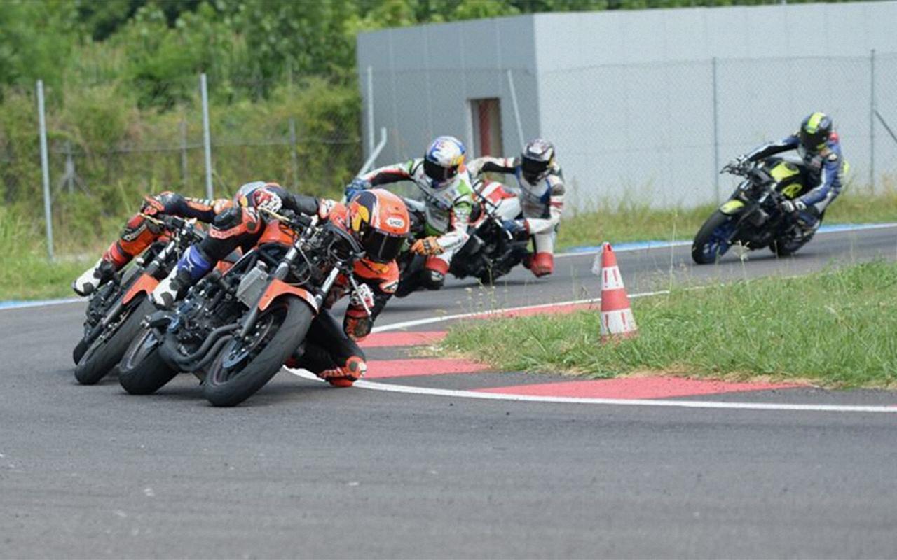 Milli motosikletçiler İspanya'da 4 farklı yarışta Türkiye'yi temsil edecek