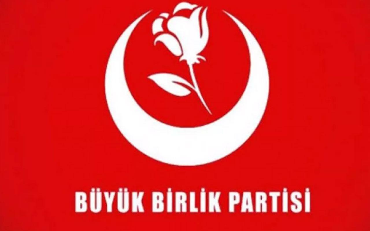 BBP'de flaş gelişme! Belediye başkanlarının partiyle ilişiği kesildi